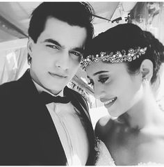Cute Couples Photos, Tv Couples, Couples In Love, Romantic Couples, Shivangi Joshi Instagram, Kartik And Naira, Kaira Yrkkh, Rangoli Designs Images, Mohsin Khan