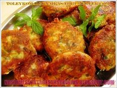 Food recipes with step by step photos from preparation,ideal for novice cookers Greek Recipes, Vegan Recipes, English Food, English Recipes, Party Buffet, Home Food, Dessert Recipes, Desserts, Mediterranean Recipes