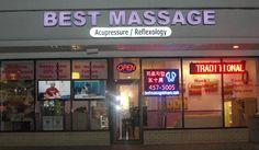 베스트 마사지 (Best Massage)