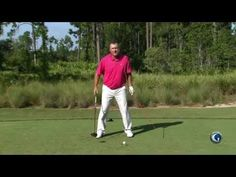 Trouble with your Downswing? - Brian Mogg