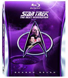 STAR TREK:NEXT GENERATION SEASON 7