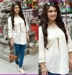 Mahira Khan, Ayeza Khan, Aishwarya Rai Cannes, Beautiful Dresses For Women, White Suits, Stylish Girl Pic, Pakistani Actress, Western Outfits, Indian Designer Wear