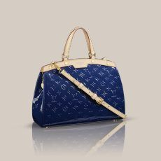 Brea MM via Louis Vuitton