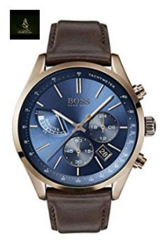 ShopStyle Look by tatshop featuring BOSS Intensity Chronograph Leather Strap Watch, and BOSS Trophy Chronograph Bracelet Watch, Hugo Boss Homme, Hugo Boss Man, Grand Prix, Cool Watches, Watches For Men, Men's Watches, Fashion Watches, Men's Fashion, Montres Hugo Boss