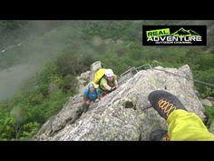 Klettersteig Near Me : Best die besten klettersteige in den alpen images