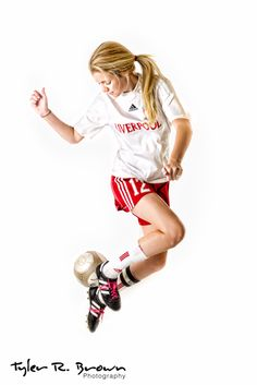 soccer senior pic ideas | ... and Congratulations! Want to see more of this spectacular senior