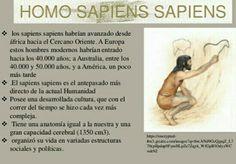 Enpaleoantropología, el términohumano anatómicamente moderno hace referencia a miembros de la especieHomo sapienscon unaapariencia físicaconsistente con los fenotiposde los sereshumanosmodernos. Este evolucionó deHomo sapiensen elPaleolítico medio, hace unos 200000 años. Los restosfósilesdelHomo sapiensmás antiguos descubiertos hasta la fecha son de hace 195000 (±5000) años, descubiertos en 1967 en el valle delrío Omo, en el sur deEtiopía