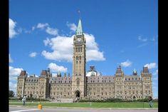 Parlamento de Ottawa  @tupadaju nos envía esta foto desde Canadá