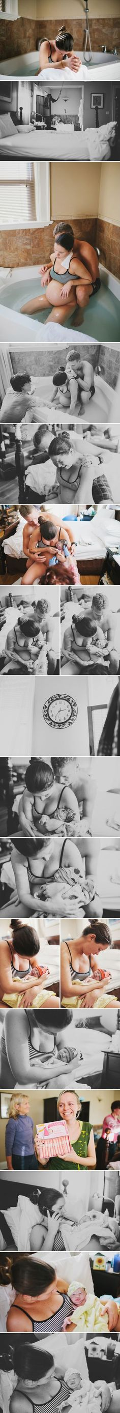 The next pin in the story from, the previous pin :-) a birth story » Sara Parsons Photography