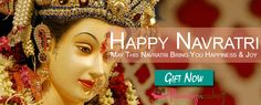 Navratri is one of the biggest festivals in India and is dedicated in honor of Goddess Durga, the Hindu deity who embodies female power.