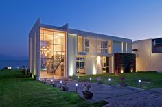 SJC House by Agraz Arquitectos – Modern Preview – Fine Modern Design and Architecture