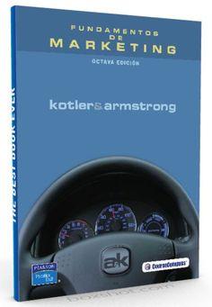Fundamentos de Marketing – 8Ed – Kotler – Armstrong – Ebook  #marketing #mercadotecnia #LibrosAyuda  http://librosayuda.info/2016/06/21/fundamentos-de-marketing-8ed-kotler-armstrong-ebook/