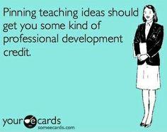 Pinning teaching ideas quote via www.Edutopia.org