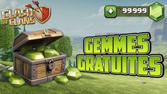 Get Free Gems with Clash of Clans Hack. For more information visit on this website http://cocastuces.fr/