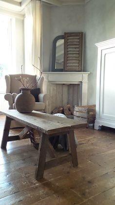 Salon tafel
