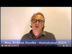 Mag. Andreas Goydke - Wer ist der Hypnotrainer Jörg Fuhrmann?