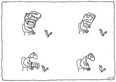 Official website of Michael Leunig, Australian artist & cartoonist. Make Me Happy, Are You Happy, Mother Courage, The Sydney Morning Herald, Ceramic Birds, Forest School, What Makes You Happy, Great Words, Australian Artists