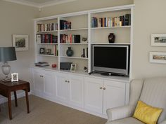 display units for living room - Google Search