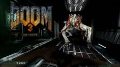 HORRIFYING FOES | Doom 3: BFG Edition | Part 4