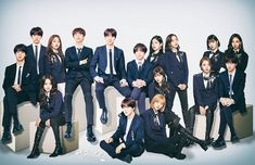 Bts Twice, Fb Cover Photos, Best Photo Poses, Bts Group Photos, Class Pictures, Twice Dahyun, Fb Covers, K Idols, African Fashion