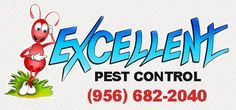Pest Control Brownsville, TX - Contact At  (956) 682-2040