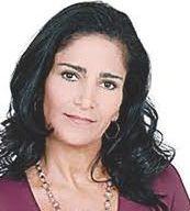 Espacio en blanco: Lydia Cacho - Se equivoca Videgaray
