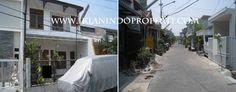 Rumah Dijual Full Jati Mulyosari Tengah Surabaya