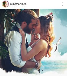 Romantic Series, Romantic Moments, Fantasy Couples, The Lucky One, Turkish Actors, Series Movies, Look At You, What Is Love, I Saw