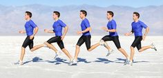 The Everyman: 5 Signs You're A Runner - Competitor.com