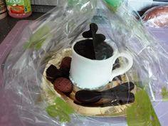 Chocolate Fondue, Pudding, Desserts, Food, Tailgate Desserts, Deserts, Eten, Postres, Hoods