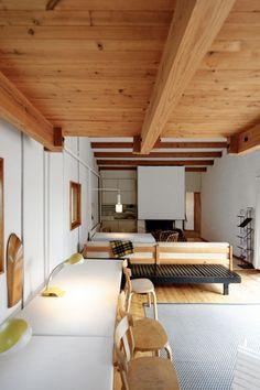 Muuratsalo Experimental House / Alvar Aalto