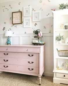 1321 Best Pink Amp Coral Painted Furniture Images In 2019