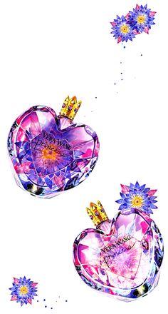 Perfume Obsession - Sunny Gu