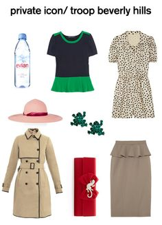 PRIVATE ICON: TROOP BEVERLY HILLS by nylonmagazine, via Flickr...I loved this movie haha!!