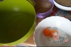 Nesmrtelný ořechový krémeš z Maďarska – RECETIMA Eggs, Breakfast, Tableware, Food, Whipped Cream, Schokolade, Kuchen, Hungarian Cuisine, Top Recipes