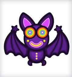 Meet Batz! ☉‿☉ Sonic The Hedgehog, June, Illustration, Fictional Characters, Illustrations, Fantasy Characters