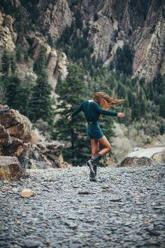 Thursdays are for Adventures... Pic:Tessa Barton