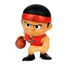Louisville Cardinals NCAA Basketball Player