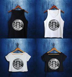 TANK TOP magcon boys shirt tour shawn mendes logo jack gilinsky nash grier tee   Clothing, Shoes & Accessories, Unisex Clothing, Shoes & Accs, Unisex Adult Clothing   eBay!