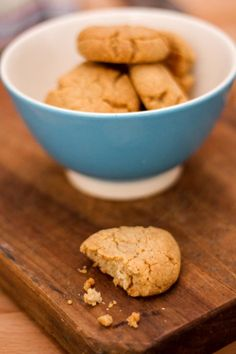 italian almond cookies tahini and almond cookies more cookies david ...