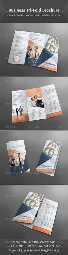 Set of orange fashion atmospheric car Brochure design typesetting - fashion design brochure template