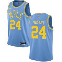706a30c17 Men s Nike Los Angeles Lakers LeBron James Royal Blue NBA Swingman Hardwood  Classics Jersey on sale
