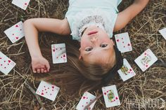 Adventures in Wonderland by Harlow Moon Photography