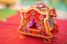 tiny little doli...cute wedding favor idea!