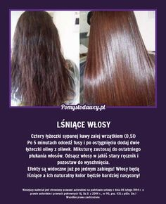 Notice: Undefined variable: desc in /home/www/weselnybox.phtml on line 23 Beauty Care, Beauty Hacks, Hair Beauty, Homemade Cosmetics, Body Treatments, Natural Cosmetics, Face And Body, Hair Hacks, Health And Beauty