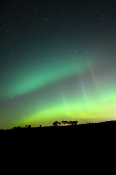 Aurora tonight 21.51pm | by corinne mills
