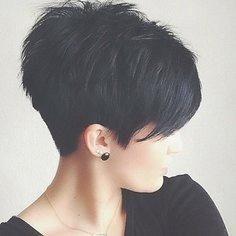WOW!!! Diese Kurzhaarfrisuren mit Undercut sind total HOT! - Neue ... | Frauen Haare |