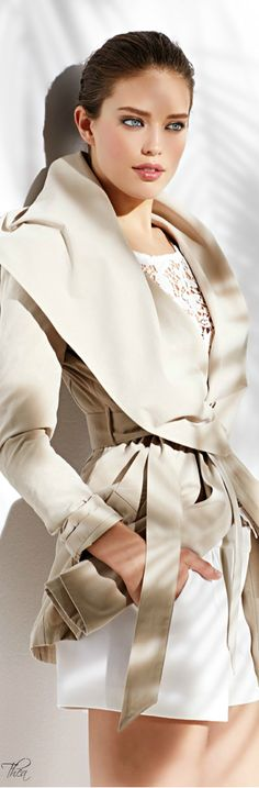 Style In The City ● Emily  Didonato ~ Tнεα