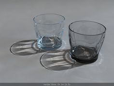 Vray Realistic Caustic Effect in 3D Studio Max