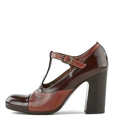 PANTANETTI-Pumps 6272-Women-Rot-Rossi&Co